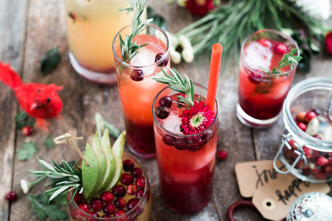 5 Christmas cocktails you need to make this festive season