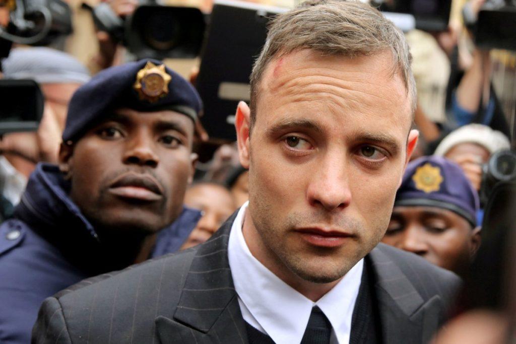Oscar Pistorius injured in prison