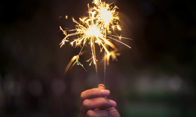 City urges caution over New Years Eve weekend