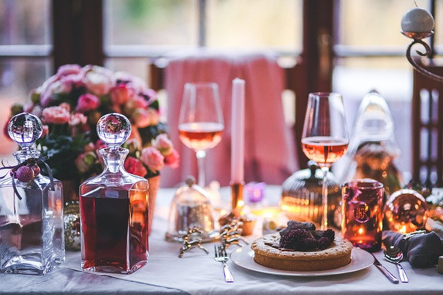 Christmas lunch spots in Cape Town