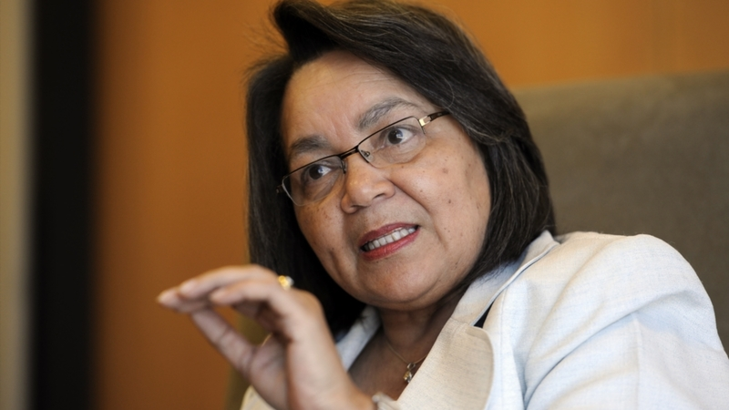 DA caucus votes to remove De Lille