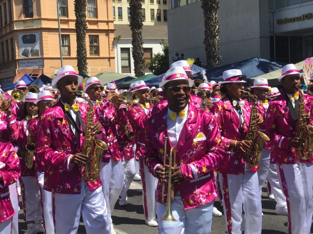 City forks out R6m for Kaapse Klopse events