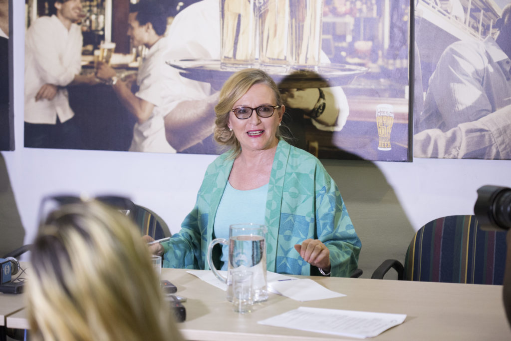 Capetonians still using too much water- Zille