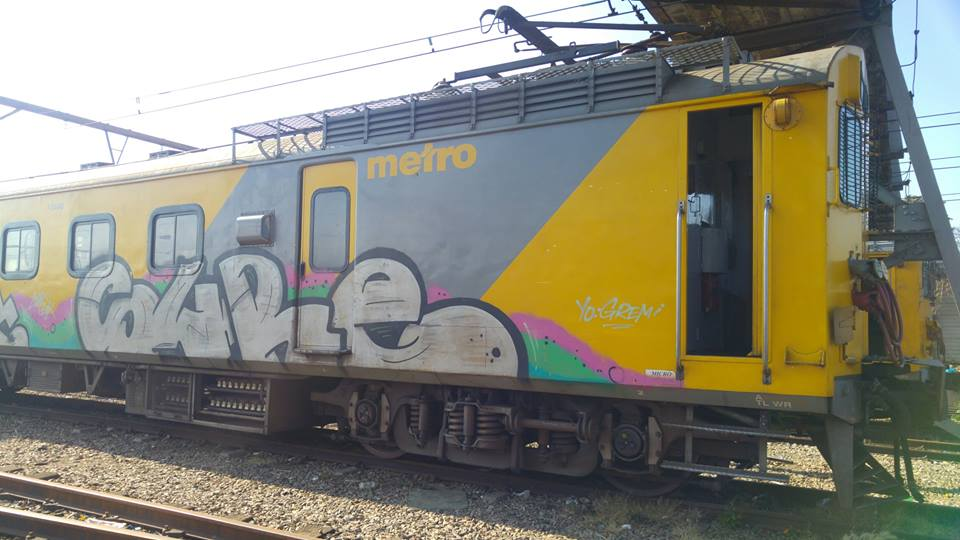 Metrorail Central line to be up and running at peak time