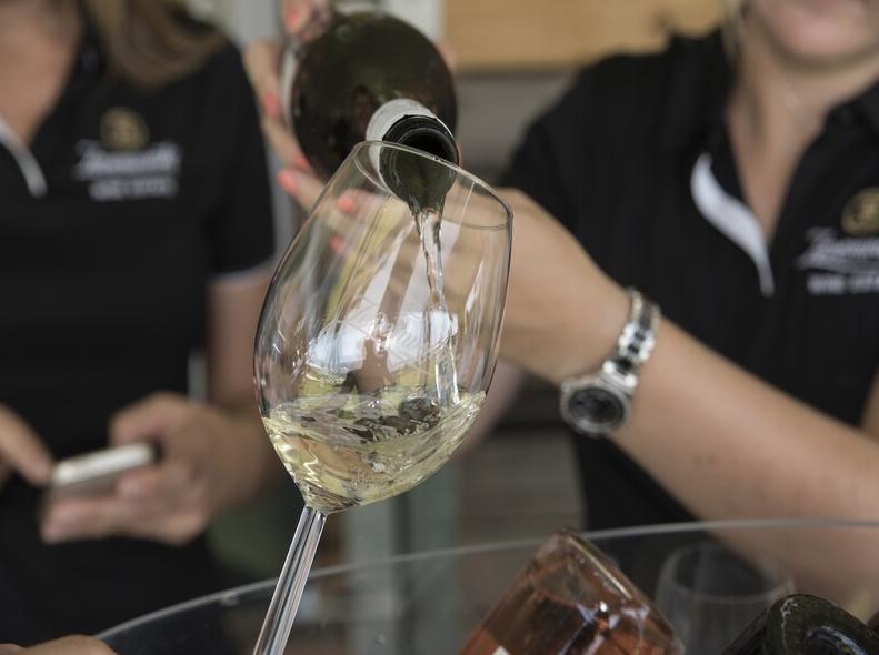 Stellies wine festival time again