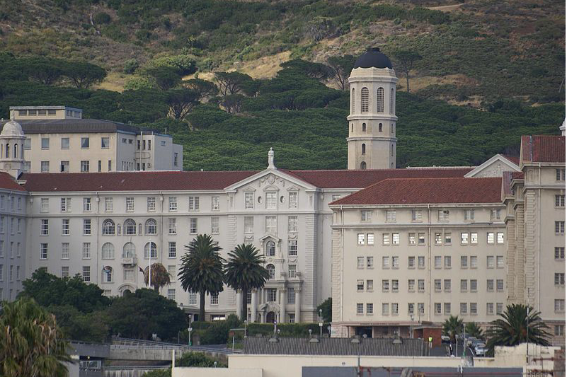 Groote Schuur at 80: Matters of the heart