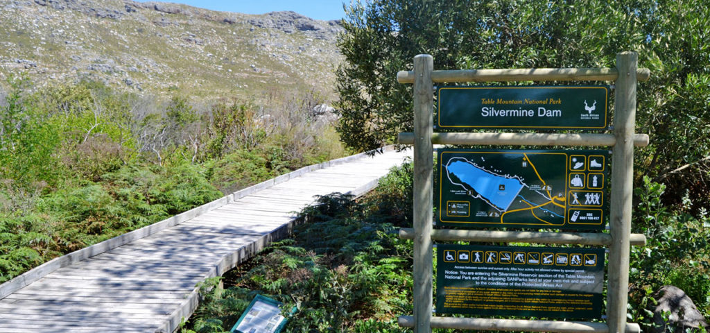 Group of hikers stabbed on Silvermine trail