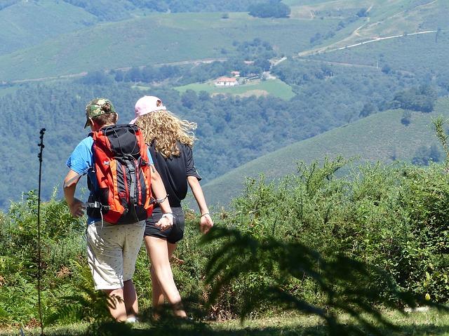 Hiker killed on mountain trail