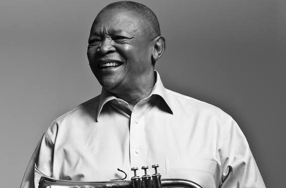 Jazz legend Hugh Masekela dies at 78