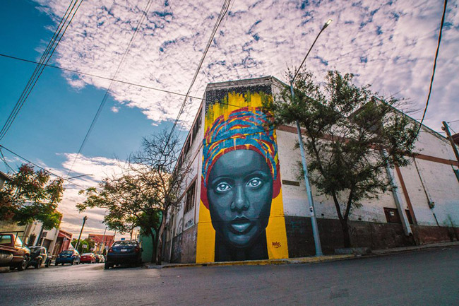 Wanted: Cape Town street artists