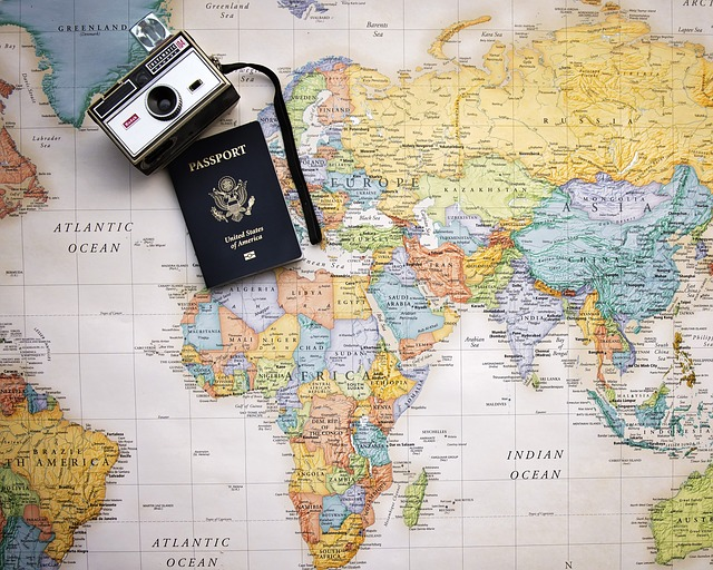 Where in the world can you travel without a visa?