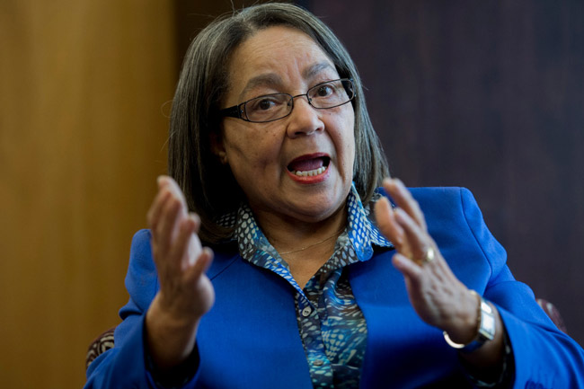 De Lille under new investigation after council meeting