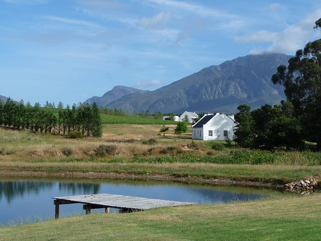 Hundreds evacuated following winelands chemical spill