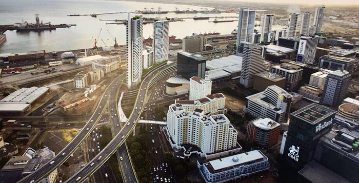 City announces developer of Foreshore Freeway Precinct