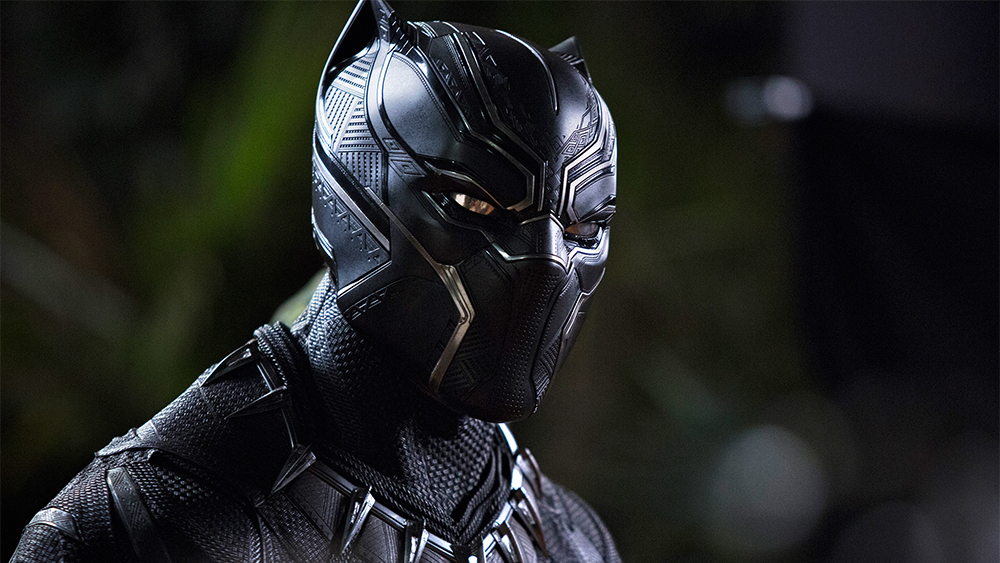 Black Panther respectfully honours Africa