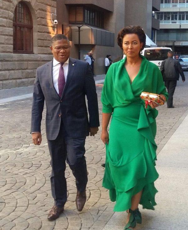The Best Sona Red Carpet Looks Capetown Etc