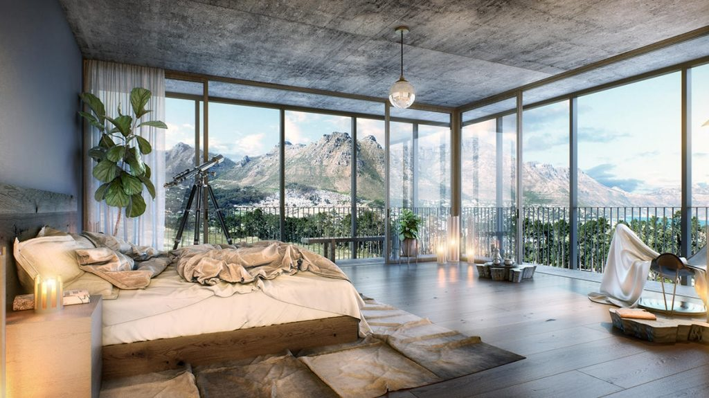 Luxury unparalleled - Sol Kerzner's new Cape development