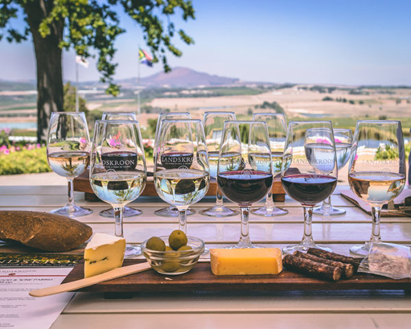 Win tickets to Paarl OmmiBerg Harvest Celebration (closed)