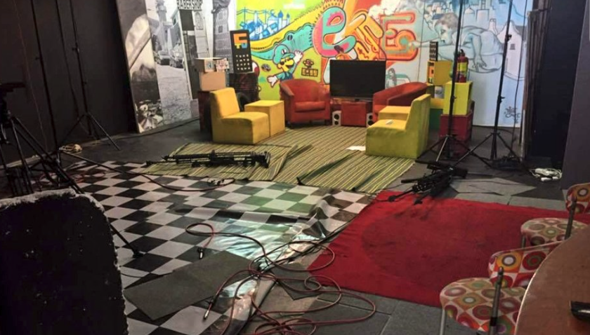 Help Cape Town TV get back on air