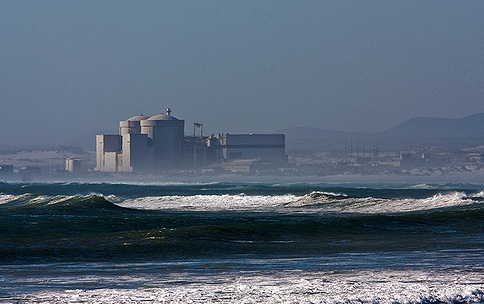 Koeberg plans to use desalinated water for plant