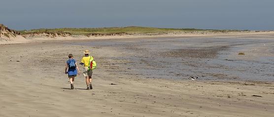Police to help keep Noordhoek beachgoers and hikers safe
