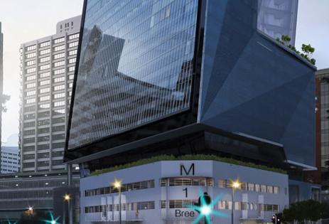 R1.5-billion skyscraper to change Cape's skyline