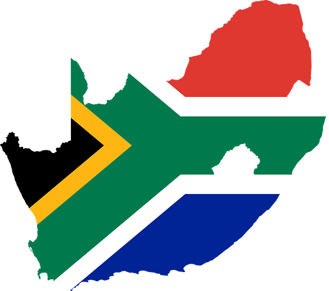 South Africa ranked 71 least corrupt country in the world