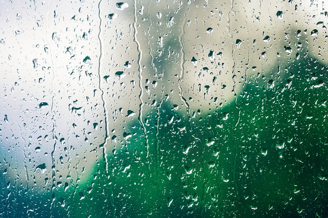 Rainfall expected for Cape Town