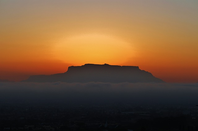 Cape Town is so hot... but we knew this already