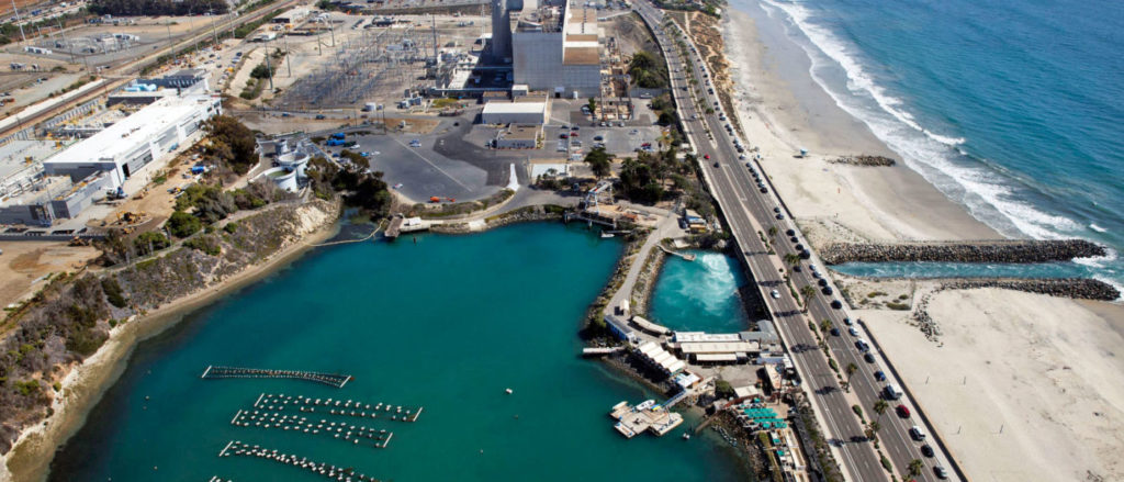 Desalination debunked