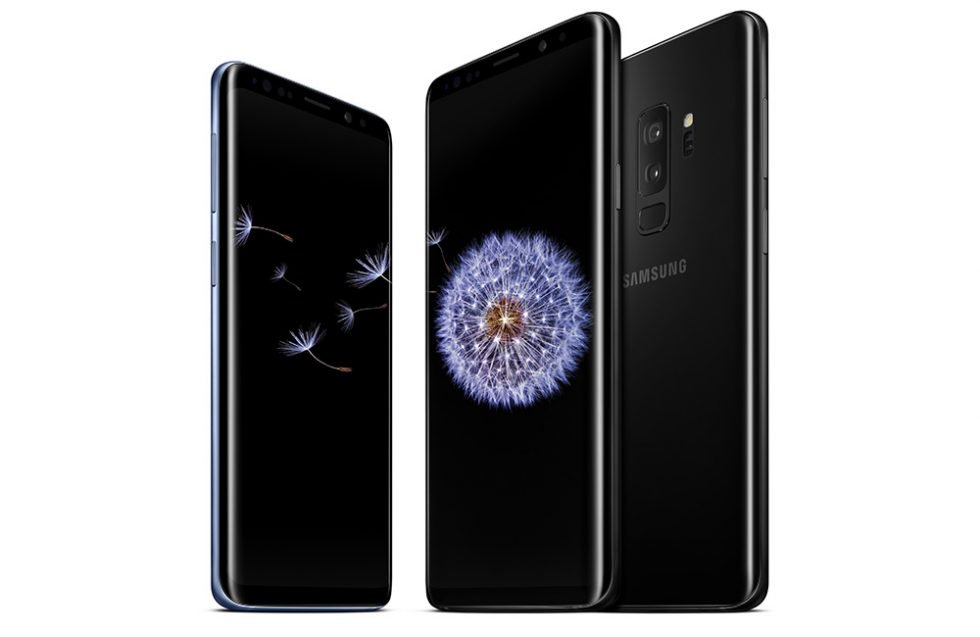 Samsung launches Galaxy S9 smartphone