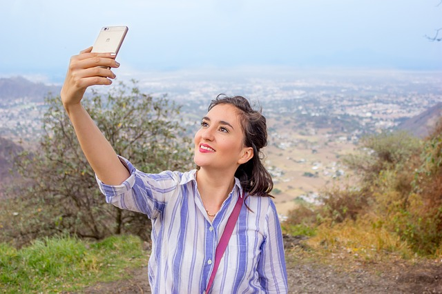 Beauty apps for flawless pictures