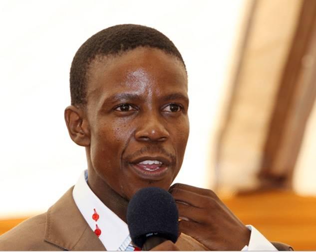 Pastor Mboro says he brought the rain