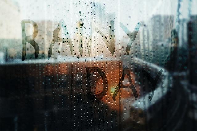 Rain forecast for Cape Town | CapeTown ETC