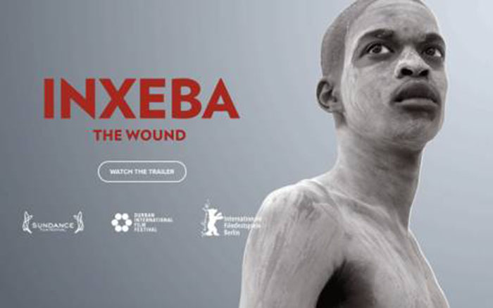 Inxeba taken off circuit due to protests