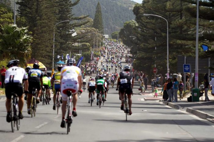 Cyclist dies in Cape Cycle Tour collision