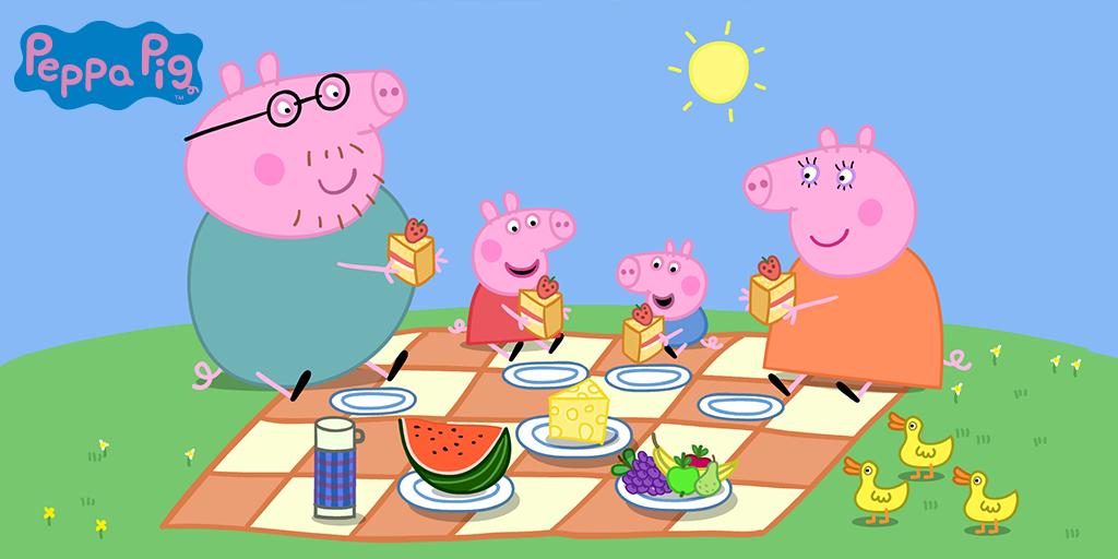 Peppa Pig Live in Cape Town