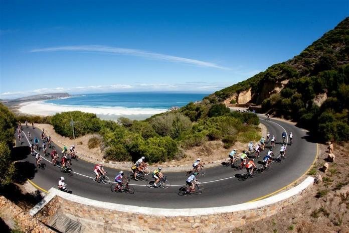 Third death at Cape Town Cycle Tour