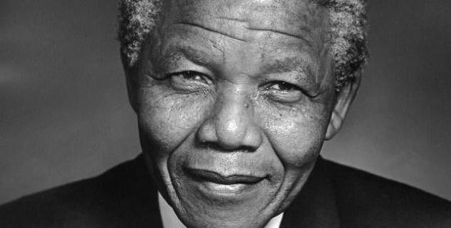 Nelson Mandela still coining it