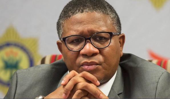Fikile Mbalula resigns as MP