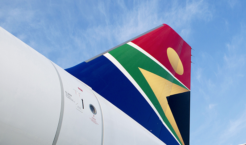 SAA to cut routes and transfer flights