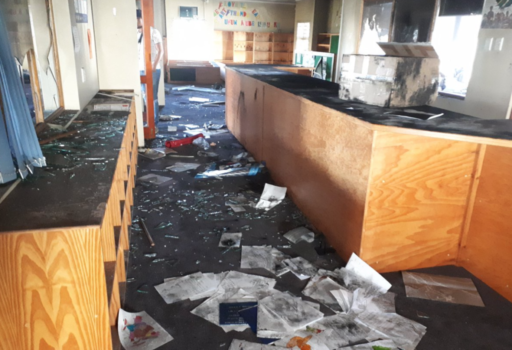 Hermanus update: More arrests and a possible resolution