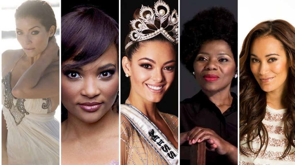 Salute the phenomenal women of Cape Town