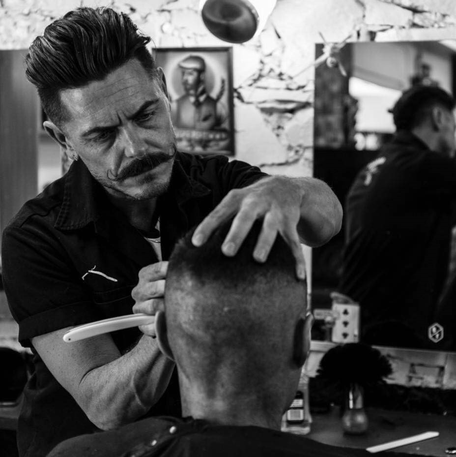 Win a R500 grooming session at Psycho Barber (CLOSED)