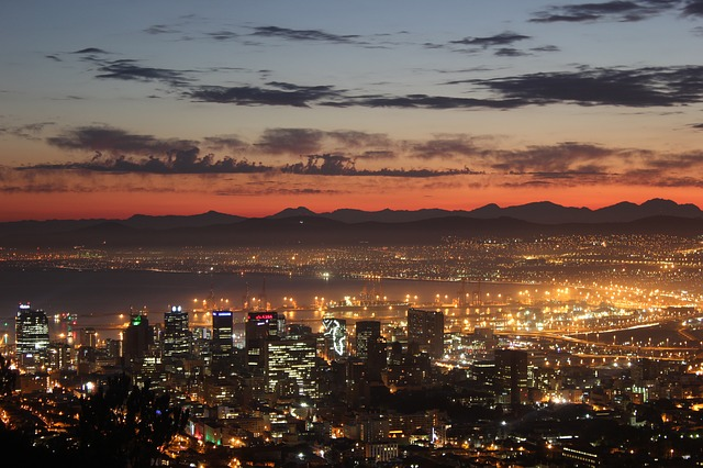 Cape Town ranks 94th on global 'best quality of living' list