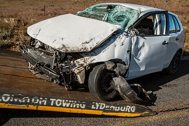 Texting while driving - the cause of twice as many crashes