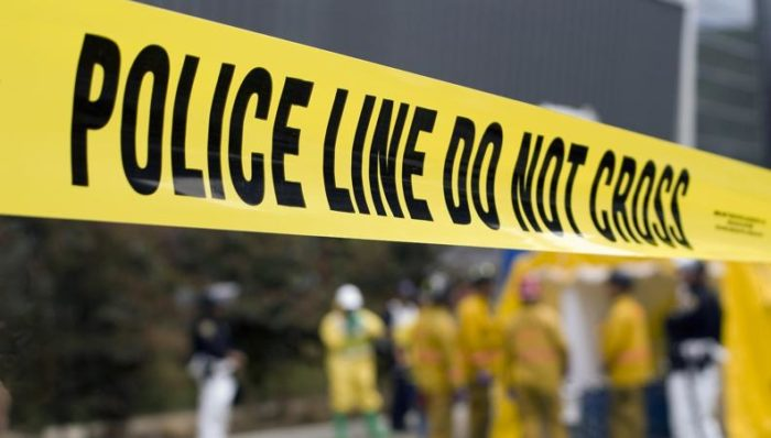 Cyclist robbed and killed in Fish Hoek