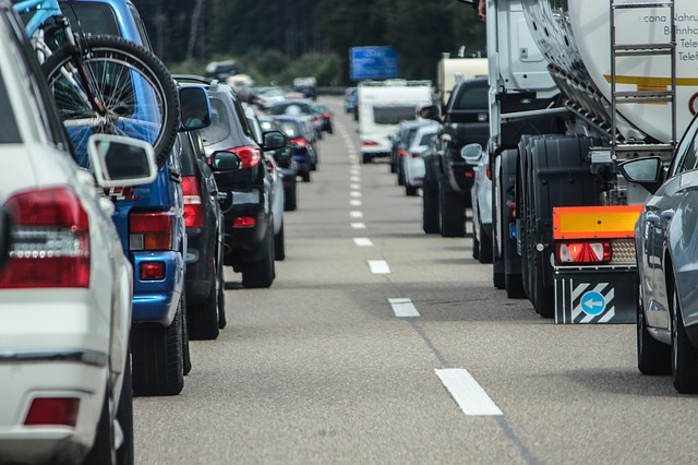 Congestion tax could cost road users