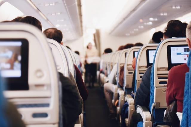 Flight attendants secret truths about flying