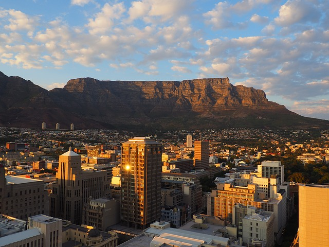 See Cape Town with fresh eyes
